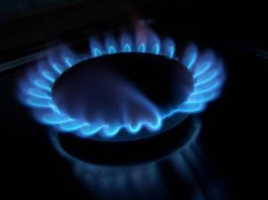 Calano bollette del gas da Aprile