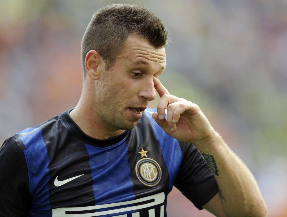 Coppa Italia: Inter Bologna