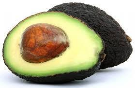Dimagrire e stare bene con l'avocado