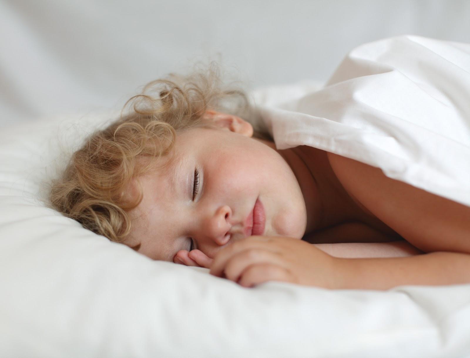 Sonno scarso