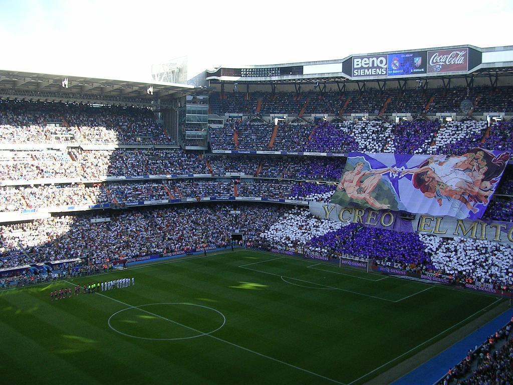 Real Madrid-Manchester United Probabili Formazioni