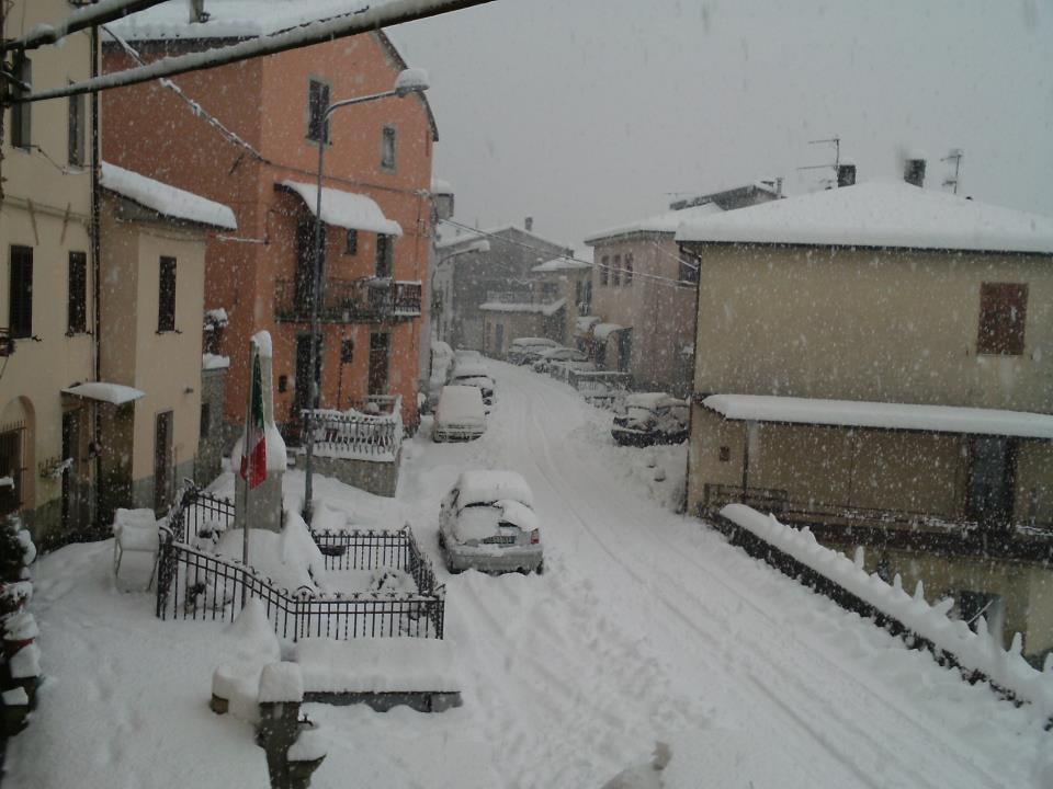 Bolognana (Toscana) Foto di  Lili Elena