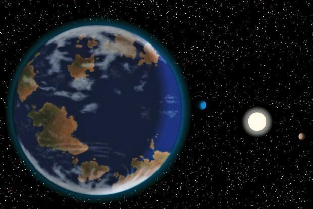 Super-Terra