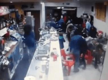 VIDEO Terremoto Lazio