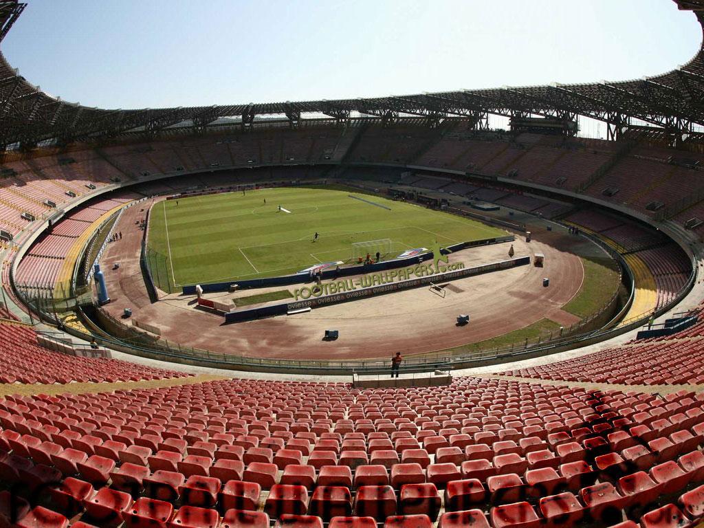 Napoli-Sampdoria Streaming-Diretta TV 17 Febbraio 2013