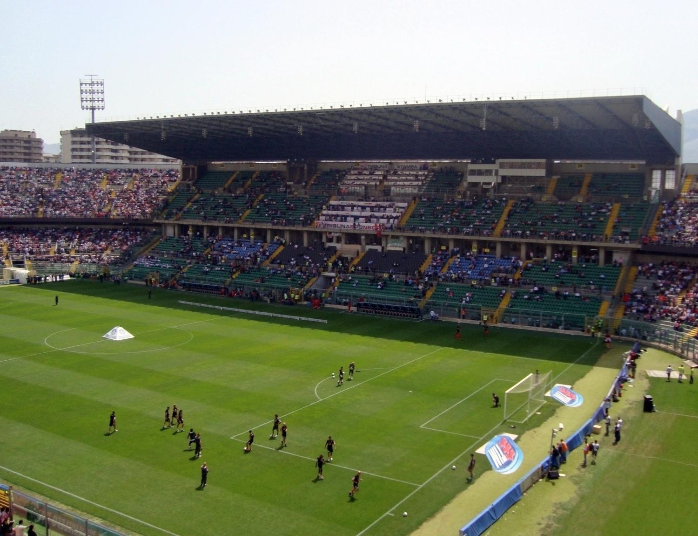 Palermo-Genoa Formazioni 23 Febbraio 2013