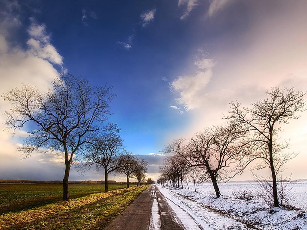 Meteo prossimi giorni: lenta guarigione del tempo, la Primavera si avvicina