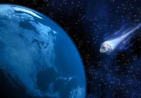 Asteroide 15 Febbraio 2013 DA14