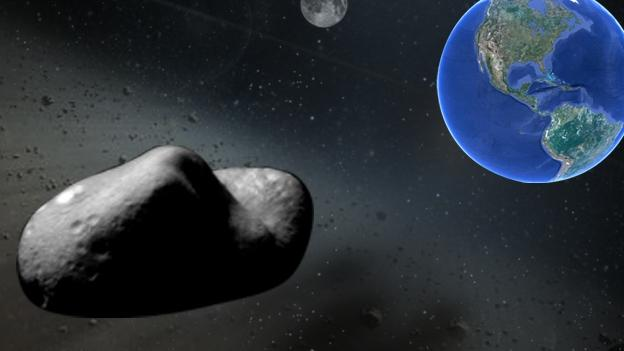 ASTEROIDE oggi 15 Febbraio 2013: poche ore al passaggio ravvicinato del DA14. Attesa in tutto il Mondo, disponibile anche la diretta streaming.