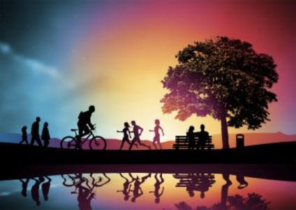 DIMAGRIRE e stare bene? Ecco quanto è importante muoversi
