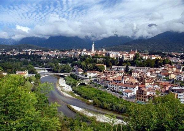 Veneto: previsioni fine settimana 16-17 Febbraio