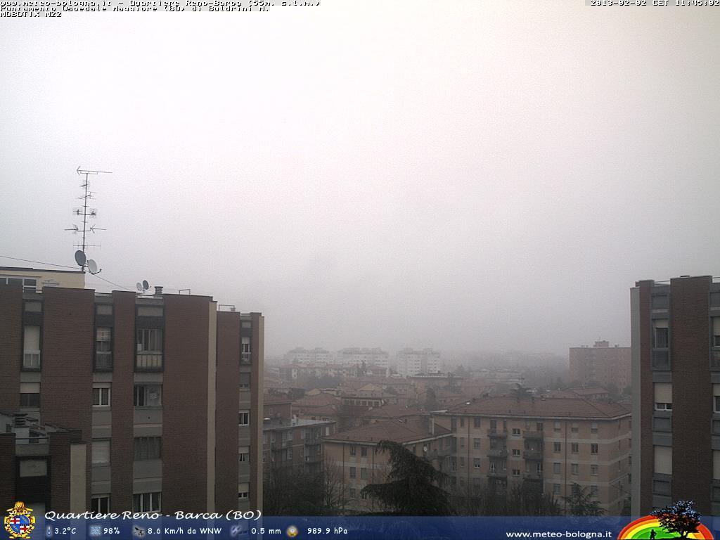 Maltempo Emilia Romagna