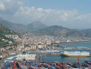Campania, previsioni meteo per i prossimi giorni