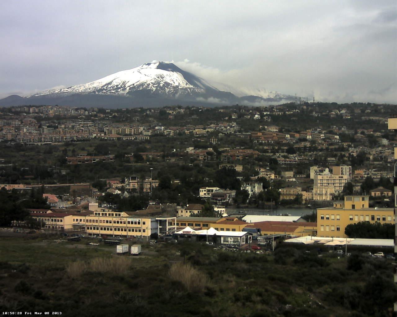 Etna 8 Marzo