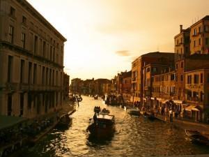 Veneto: le previsioni per il week end