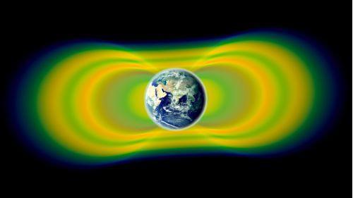 Scoperta terza fascia di Van Allen che circonda la Terra (Fonte:astronautica.us)
