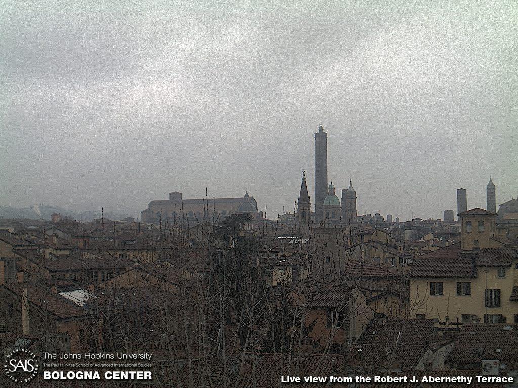 Emilia Romagna, ancora forti piogge e temporali nei prossimi giorni
