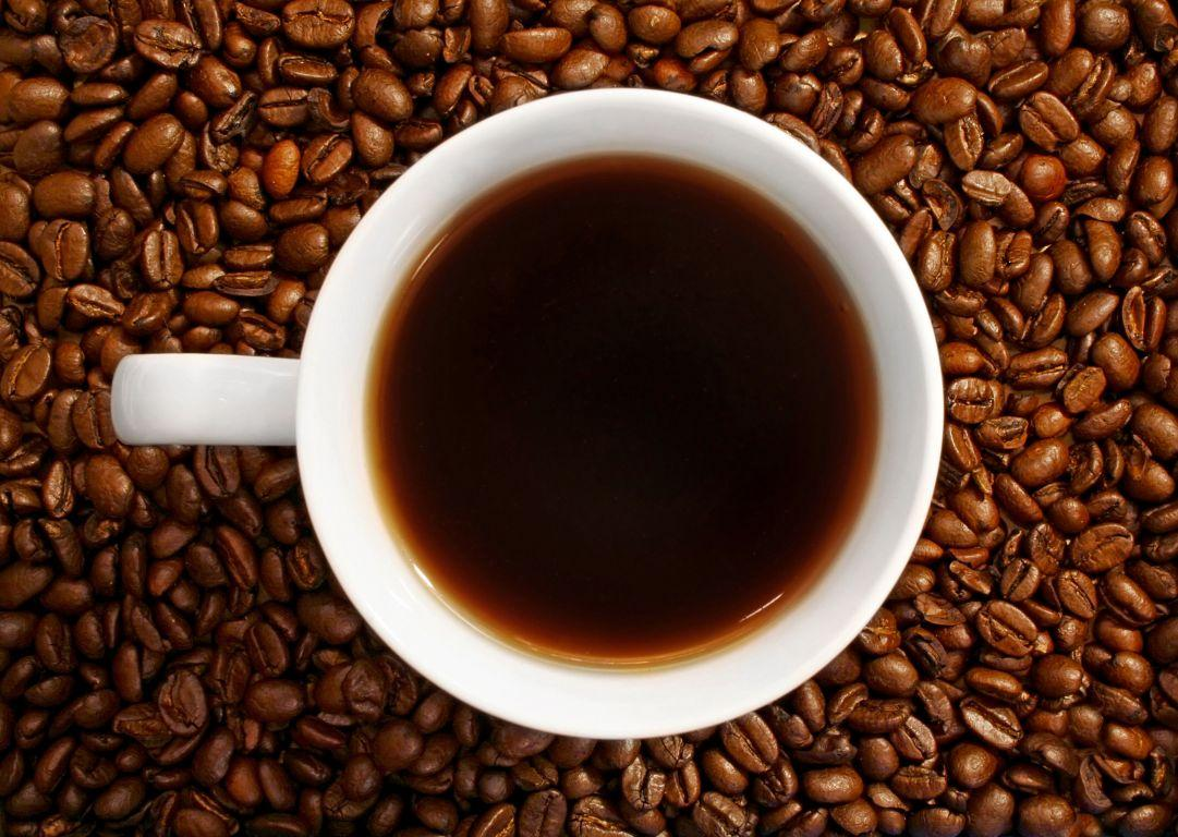 Il caffè salva vita: riduce rischio ictus fino al 30 %
