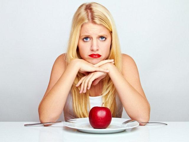 Anoressia: ecco una cura innovativa