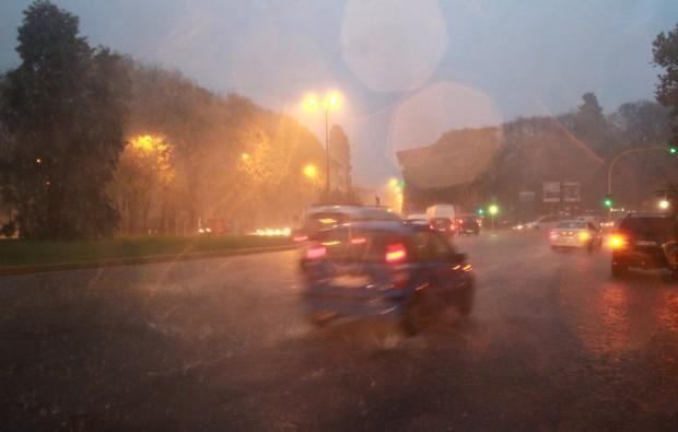 TOSCANA: ancora maltempo nei prossimi giorni