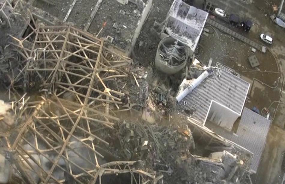 Tumori Fukushima