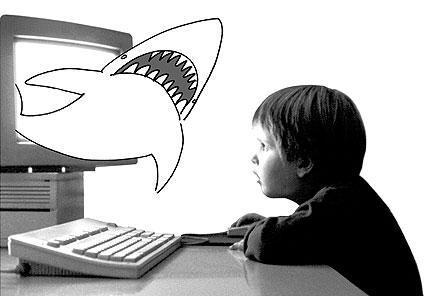 Internet: i bambini cercano nel web le risposte alle loro domande