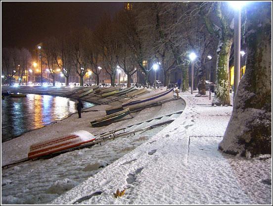 Lombardia: maltempo e forti nevicate fino a bassa quota da Domenica