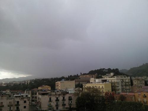 Meteo Messina: forte maltempo domani 2 Marzo 2013