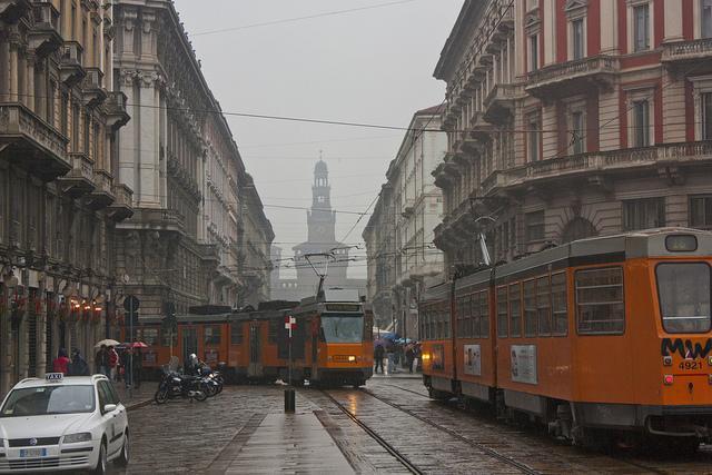 Lombardia: previsioni meteo, ancora maltempo nei prossimi giorni