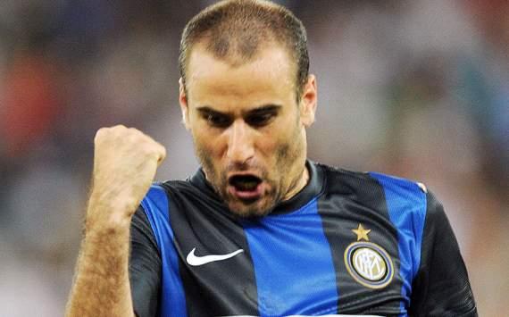 Tottenham Inter 2013