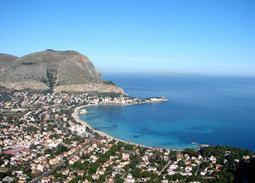 Meteo Palermo, Messina, Catania e altre località