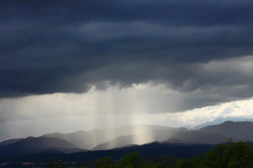Piemonte, Liguria: ancora maltempo nelle prossime ore, specie su Liguria centro-orientale. Migliora Domenica 10 Marzo