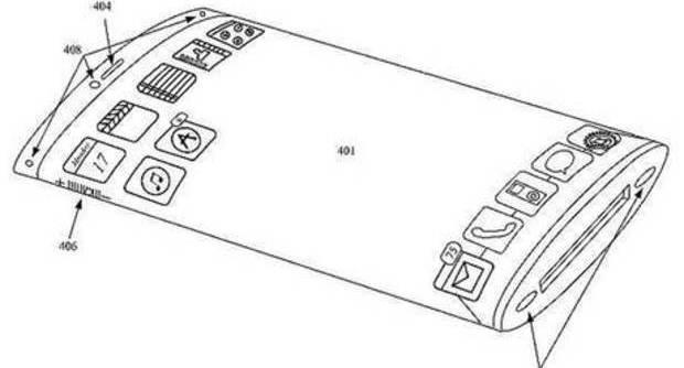 """Ecco l'IPHONE PIEGHEVOLE e tante altre novità della """"APPLE"""""""