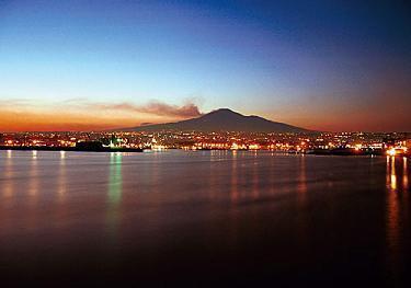 Meteo Catania 8-9-10 Aprile 2013