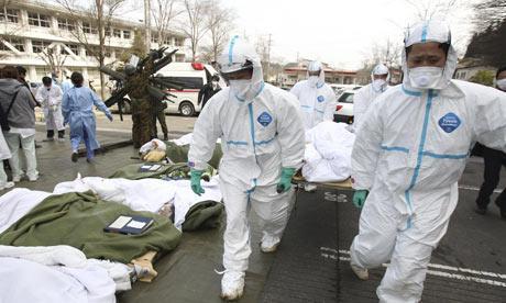Fukushima - Scoperte nuove perdite di acqua radioattiva dalla centrale colpita dal disastroso terremoto. Preoccupata la Russia.