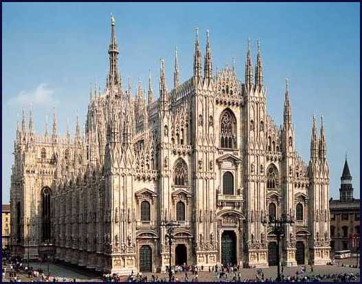 Meteo Milano 8-9 Aprile 2013