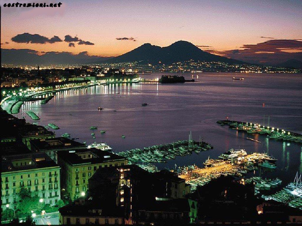 Meteo Napoli 9-10-11 Aprile 2013