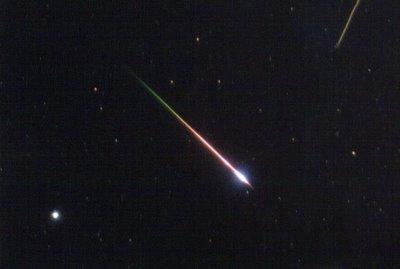 Stelle cadenti - Sciame meteorico delle Liridi in arrivo nei nostri cieli nei prossimi giorni. Ecco tutti i dettagli sul nuovo spettacolo astronomico!