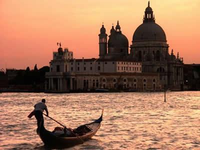 Meteo Venezia 8-9-10 Aprile 2013