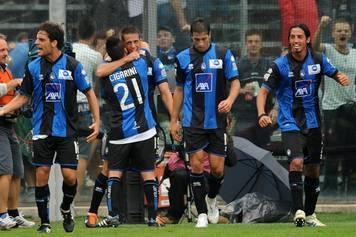 Atalanta Fiorentina 2013 Probabili Formazioni: