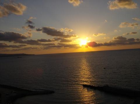 Calabria: stabile e caldo fra domani e Venerdì