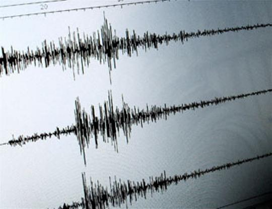 Terremoto Indonesia 6 Aprile 2013 : Nessun danno, nessuna vittima