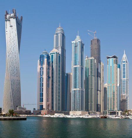 Terremoto Iran - Scossa avvertita anche in Qatar. Evacauati i grattacieli di Dubai. Ecco la situazione.