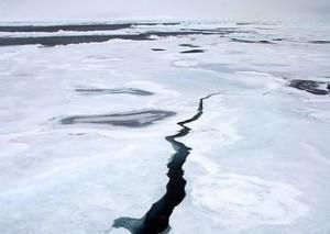 Artide: lo scioglimento dei ghiacci aumenta i livelli di metano nell'atmosfera (Fonte:earthsky.org)