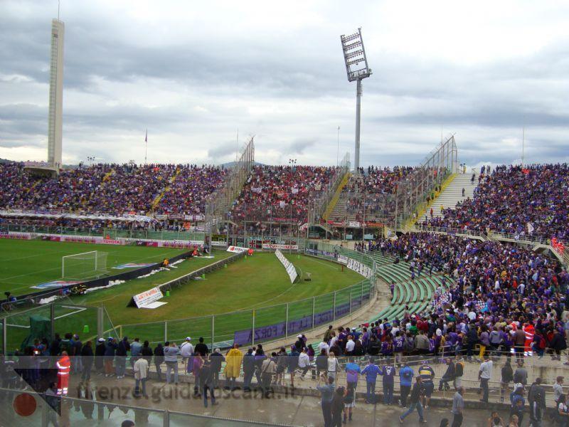 Fiorentina Milan probabili formazioni domani 7 Aprile 2013
