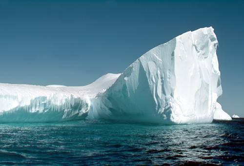SCOPERTO il perchè dell'aumento dei ghiacci