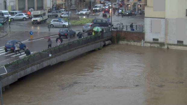 Esondazione Bacchiglione