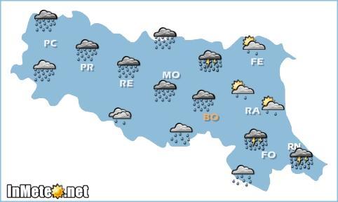 Emilia Romagna 16 Maggio