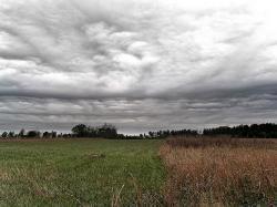 Emilia Romagna: nuovo peggioramento del tempo fra Venerdì e Sabato