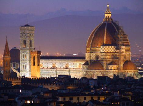 Meteo Firenze 8-9-10 Maggio 2013